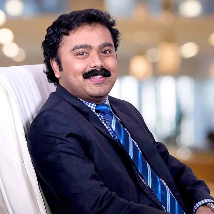 Vimal Vijayakumar
